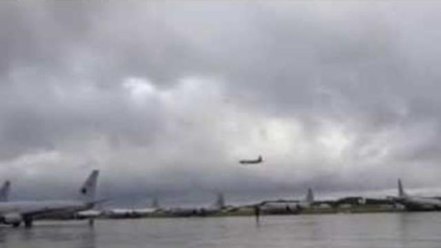 US Navy Sends Aircraft to Join Search for Flight Mh370