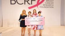 AutoNation Donates $720,000 to the Breast Cancer Research Foundation