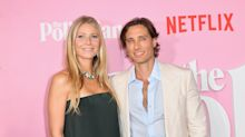 Gwyneth Paltrow's husband posts gushing 47th birthday tribute to the 'greatest human being ever'