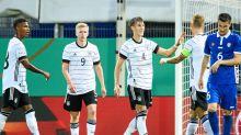 U21-EM-Qualifikation: Für Maier und Schlotterbeck geht es in Belgien ums Ganze