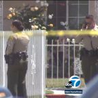 Suspect armed with hammer dies after deputy-involved shooting in Lynwood