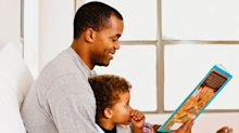 Why Dads Are Better Bedtime Story Readers