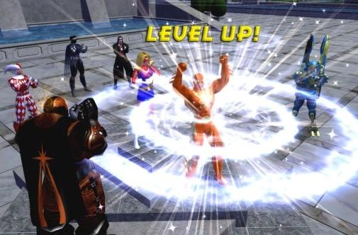 The Daily Grind: Do we level too fast?