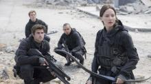 'The Hunger Games: Mockingjay — Part 2' Review: Deadly Serious Sequel a Fitting Franchise Finale