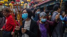 Hong Kong declares Wuhan virus outbreak an 'emergency'