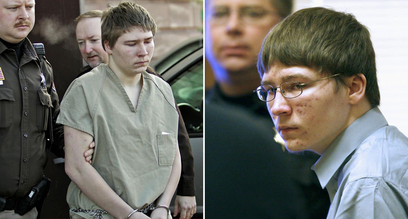Governor rejects pardon bid for 'gentle' killer in Making a Murderer