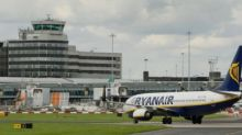 Full list of Ryanair's cancelled flights