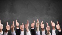 Arbeitgeber-Vergleich: SAP ist das beliebteste DAX-Unternehmen
