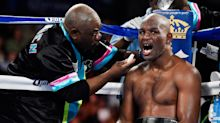 At Age 52, Boxing Legend Finally Calls It Quits