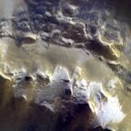 Europe's Trace Gas Orbiter sends its first color picture of Mars – and it's magnificent