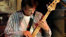 David Bowie bassist Matthew Seligman, 64, dies of coronavirus