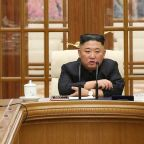 North Korea's Kim Jong-un warns of possible food shortages and extended Covid restrictions