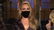 Adele's unrecognisable TV appearance shocks fans