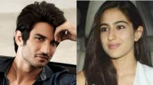 Sara Ali Khan to make her debut opposite Sushant Singh Rajput in Abhishek Kapoor's Kedarnath