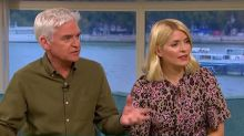 This Morning's Phillip Schofield explains why Holly Willoughby isn't returning to the show until 2019