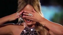 Outrage as US Bachelorette quits after 12 days: 'Worst season'