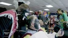 Zulu: Racist Blackface or Mardi Gras Tradition?