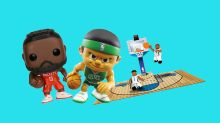 The Best Basketball Action Figures & Toys For NBA-Obsessed Kids