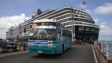 CDC: Westerdam passenger 'never had coronavirus to our knowledge' after cruise ship chaos