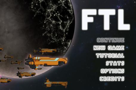 Daily App: Faster Than Light brings real-time, rogue-like spaceship combat to your iPad