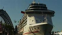 Couple Missing From Carnival Cruise Ship