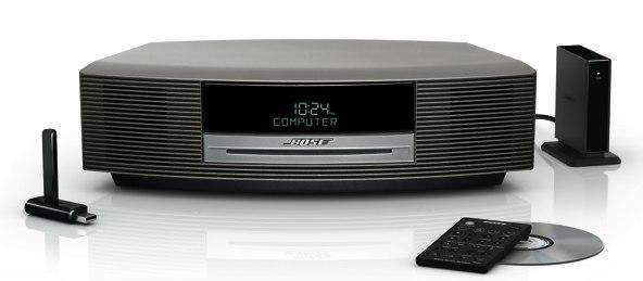 Bose Wave SoundLink wireless music system goes on sale today