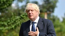 Boris Johnson Urges Parents To Send Children Back To School