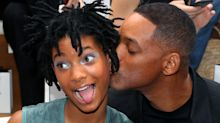 Will Smith: Willow le hizo ver que era un mal padre