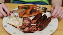 Women who eat bacon and sausages 'are more at risk of breast cancer'