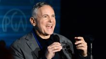 Hollywood Mourns Producer Craig Zadan: 'He Had Music and Dance in His Soul'