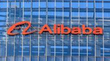 Alibaba Stock Dips Below Buy Zone Ahead Of Quarterly Earnings