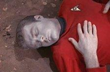Star Trek Legacy rewards the red shirts