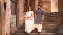 Disappointing, Predictable and Long: Twitter Roasts 'Kalank'