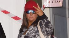 Honey G's recruitment company is worth just £1