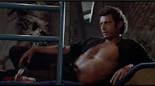 'Jurassic Park' at 25: Jeff Goldblum explains why he unbuttoned his shirt and where that famous giggle came from