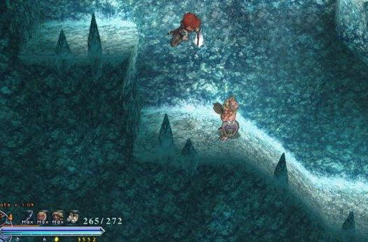 Yes, more Ys is coming to PSP