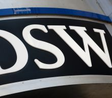 DSW delivers mixed bag, CBS holds shareholders meeting, Facebook reportedly files controversial patent