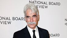 Twitter goes wild for Sam Elliot's Joe Biden ad aired during World Series