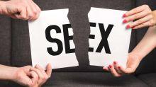 Tener mal sexo podría terminar con tu pareja