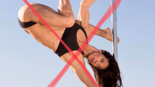 Pole dancing community says it's 'under attack' on Instagram: 'It's obvious discrimination'
