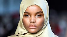 Talking to Fashion's First Hijab-Wearing (and Braces-Wearing) Model