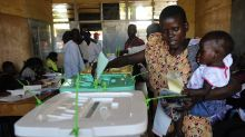Kenya court overturns ruling on presidential ballot contract