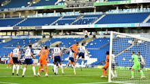 WSL fixture and Brighton friendly among test events for return of fans