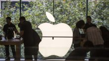 iPhone Ban in China May Push Apple, Qualcomm Toward Settlement