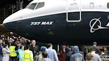 Boeing: 737 Max production halt may not mean full-stop for suppliers