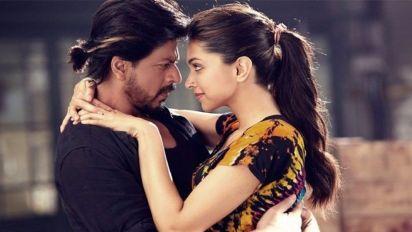 Deepika beats SRK as Indian cinema's top star in 2018
