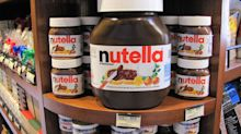 Nutella maker close to buying Campbell Soup segment for $2 billion