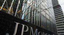 JPMorgan Stock Falls 3%