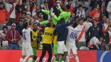 Al Ain shock River Plate to reach Club World Cup final