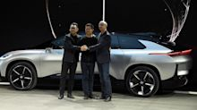Struggling EV firm Faraday Future gets another financial lifeline with new $225M investment